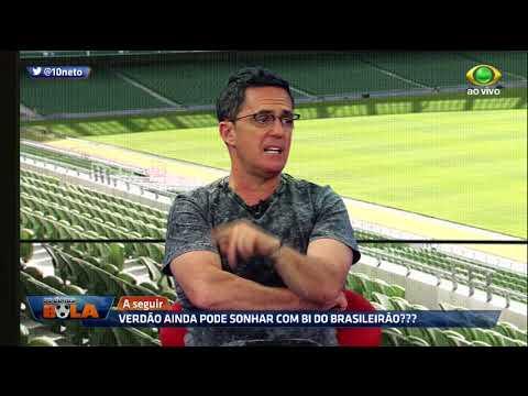 Fernando Fernandes: Não é A Vez Do Ederson