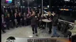 Karakan Kabus Kerim canli performans live