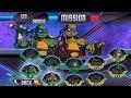Teenage Mutant Ninja Turtles vs Power Rangers pt.2
