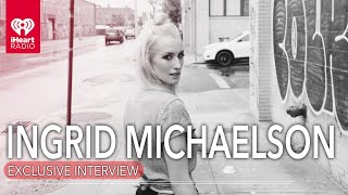"""Download Ingrid Michaelson Talks Zayn Collaboration """"To Begin Again""""  + More!"""