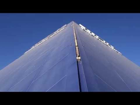 הפירמידה באילת MAX