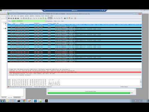 A Short Demonstration of AIT F-SIM-LDR ARINC 615A Data Loader SDK