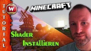 Minecraft Shader installieren || Tutorial