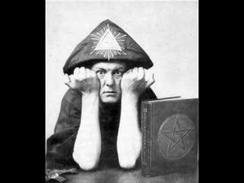Aleister Crowley - The Call Of The Second Aethyr