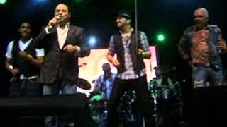 Guaco & Gilberto Santa Rosa. Tema: Confusion