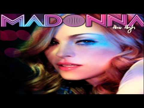 Madonna - How High (Bloodshy And Avant Demo Instrumental) mp3