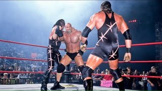 10 Worst WCW Main Events Ever