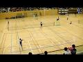 2017東京都高等学校インドア大会 男子/準決勝1-1 の動画、YouTube動画。