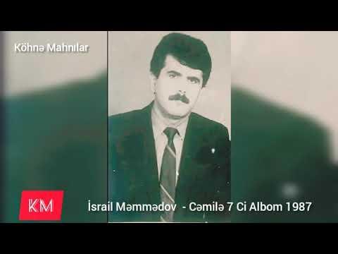 Israil Memmedov - Mehebbet olsun