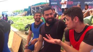 (VLog): WRP Istanbul Bench Press Cup (Bench On The Beach) by Türkiye Powerlifting Derneği