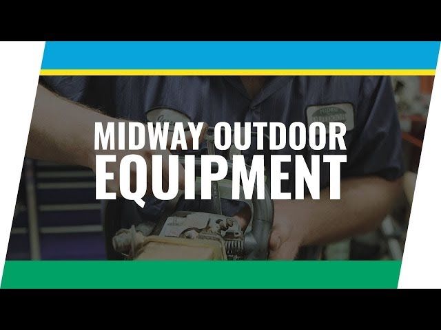 Client Spotlight Series: Midway Outdoor Equipment, Hiawatha, Iowa