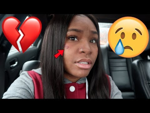 TELLING MY TWIN SISTER WHAT HAPPENED MUST WATCH‼️