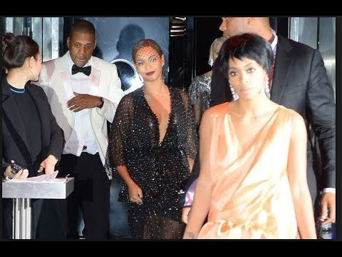 Download Youtube: Jay Z Speaks On Solange & Beyonce In Elevator FOR 1ST TIME,