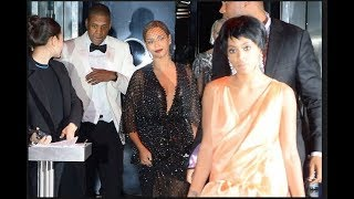 "Jay Z Speaks On Solange & Beyonce In Elevator FOR 1ST TIME, ""That Was Solange & I 1st Disagreement"""