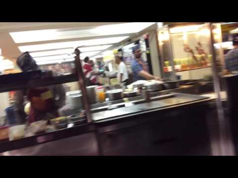 Appointment di Restoran Nasi Kandar Makbul Bayan Baru, Penang.