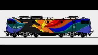 My Railway Drawings (5)