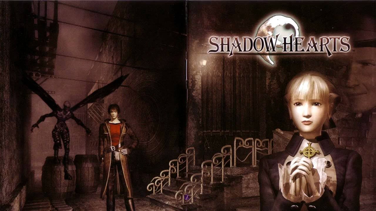 Image result for shadow hearts