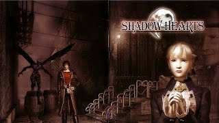 BioPhoenix Game Reviews: Shadow Hearts 1 & 2 (PS2)