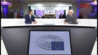 Z Parlamentu Europejskiego (05.10.2019)