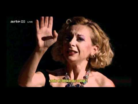 dessay traviata Natalie dessay (french:  2013 saw the release of becoming traviata, a documentary film about dessay's role as violetta in a production of la traviata,.