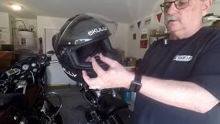 Skully Fenix AR Helmet Review