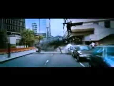 Ra.1 (RaOne) Official Theatrical Trailer