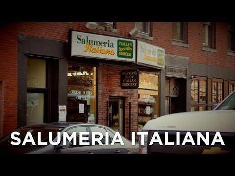 Made on (mt) - Salumeria Italiana