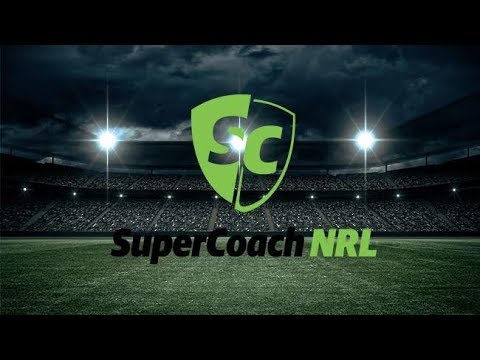 NRL SUPER COACH 2018 - Grand Final + End Of Year Results