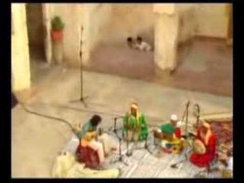 Jimmy Page & Robert Plant Gnawa Fusion Marrakech 1993