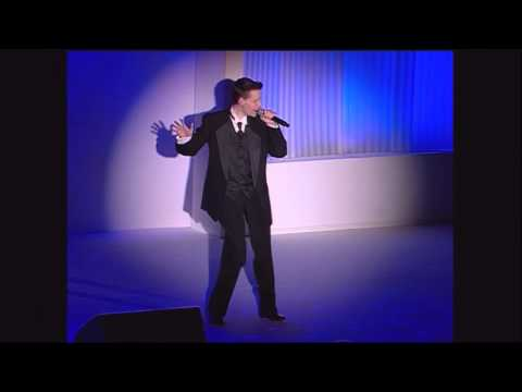 Scotty Newlands - IMTA Awards Banquet Performance