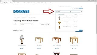 Enable Catalog Search video thumbnail