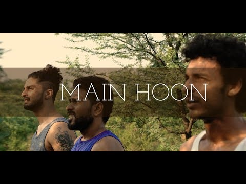Main Hoon - The Amazing Spiderman | Sanam...