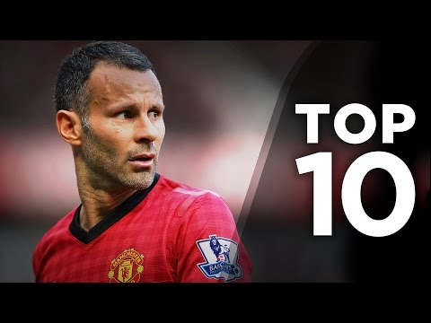 10 Legendary Club Icons!