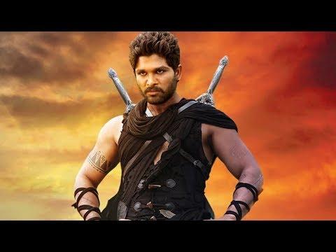 Allu Arjun in Hindi Dubbed 2019   Hindi Dubbed Movies 2019 Full Movie