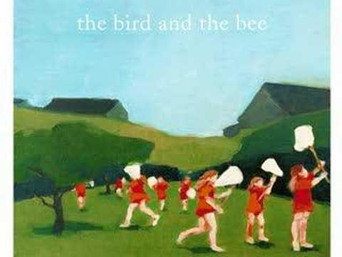 The Bird And The Bee - Preparedness