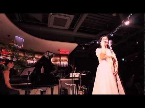 MC 5 @ 「水沢有美 リンゴ追分」CD 発売パーティー LIVE