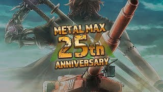 PS4 Games | Metal Max Xeno - Launch Trailer
