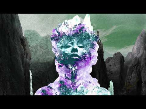 "Madeaux ft. Fifi Rong - ""Chakra"""