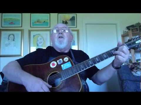 12-string Guitar: Ballad Of Davy Crockett (Including lyrics  and chords)