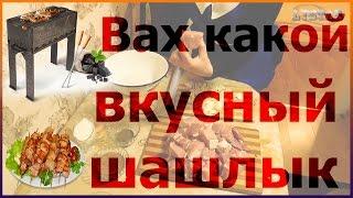 Лучший рецепт шашлыка из свинины Рецепт шашлыка  Шашлык на молоке