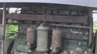 Démarrage moteur Poyaud