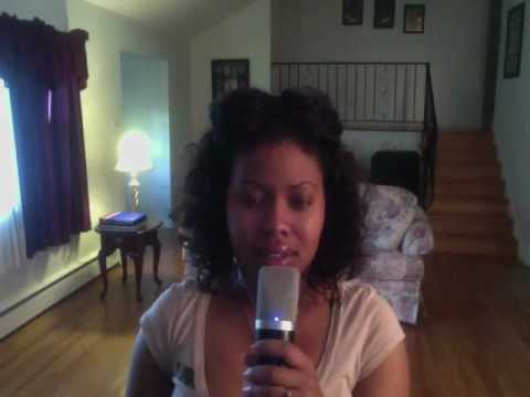 I Wish I Wasn't - Heather Headley Cover by Taleah