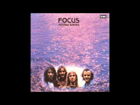 Focus - Moving Waves (1971) [Full Album] (HD 1080p)