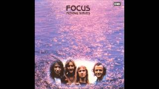 vuclip Focus - Moving Waves (1971) [Full Album] (HD 1080p)
