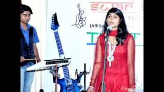 Talent Hunt-2012 by Swar Sagar