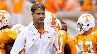 Lane Kiffin Discusses the Possibility of Returning to Coach at Tennessee | The Dan Patrick Show