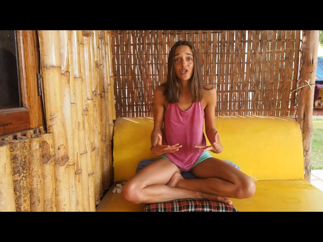 Testimonial by Briony, France - Best Indian Yoga School - Upaya Yoga