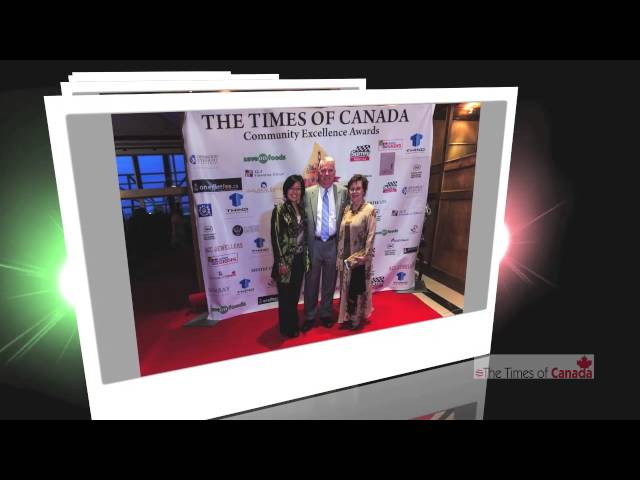 The Times of Canada  Diwali Gala and Car Give Away 2013