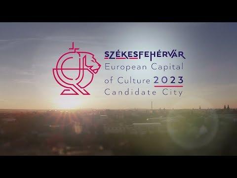 SZÉKESFEHÉRVÁR - TELE ÉLETTEL!