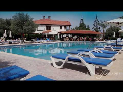 3* The Ship Inn, Kyrenia, North Cyprus | Cyprus Paradise